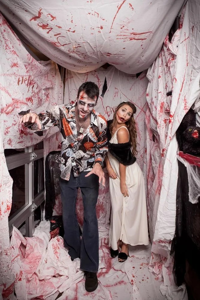 10 Creative Zombie Party Ideas That Are More Fun Than Gross