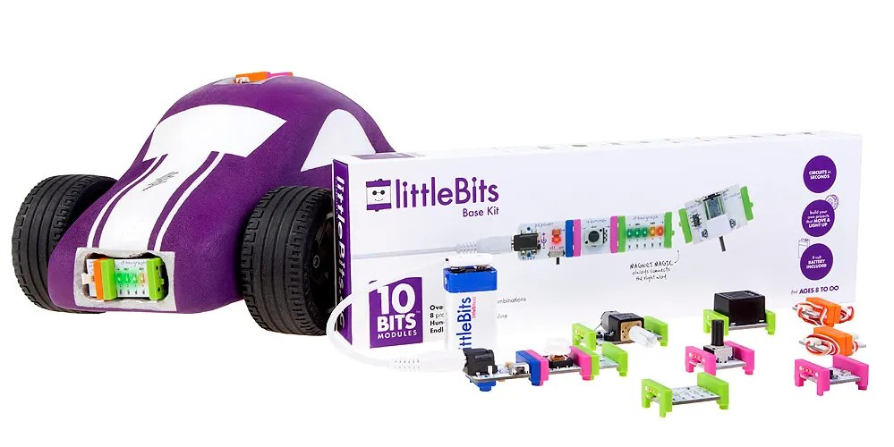 The Coolest Birthday Gifts For 8 Year Olds