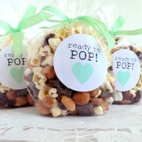 Quick and easy baby shower food ideas that look amazing