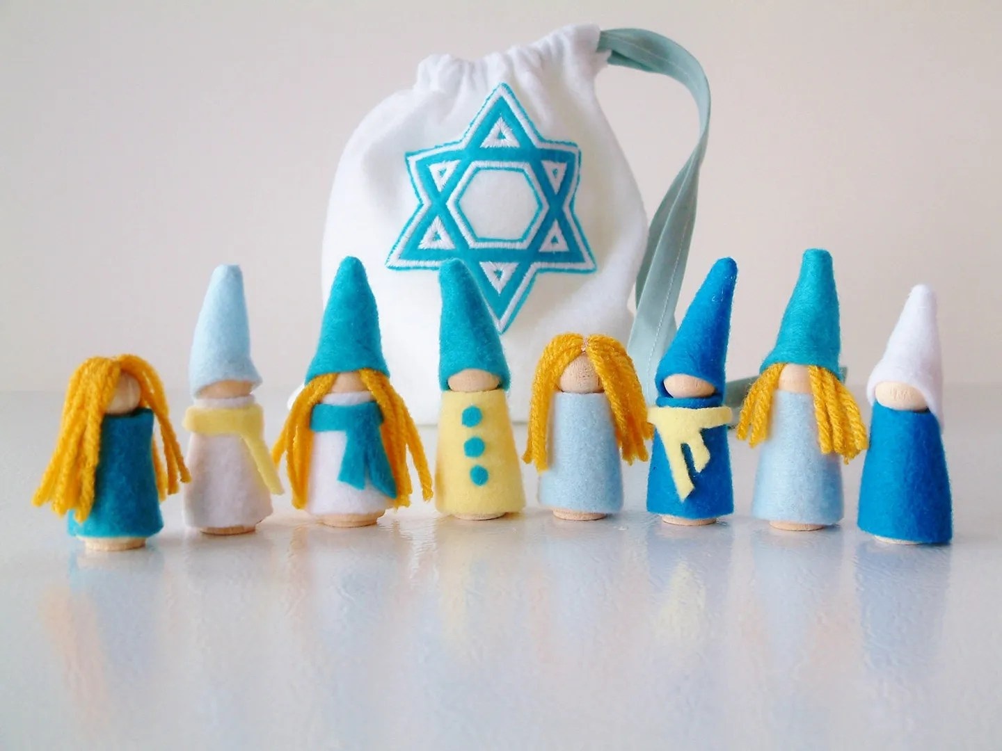 Seriously Cool Hanukkah Ts For Kids No Latke Jokes