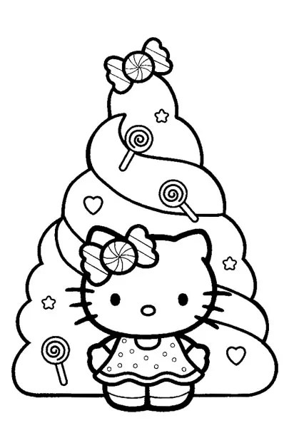 The cutest coloring pages to keep kids occupied until