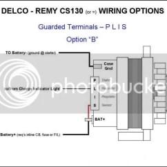 Gm Cs Alternator Wiring Diagram Plot Falling Action Meaning Gauges Not Working... Bad Ground? - Suzuki Forums: Forum Site