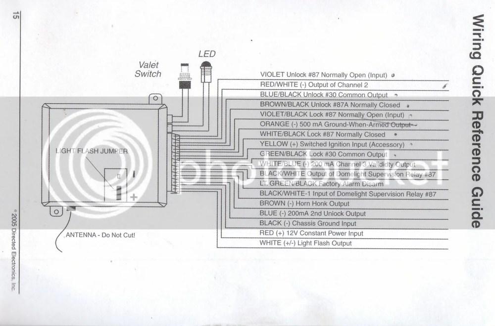 medium resolution of valet remote wiring diagram wiring diagram expert valet 712t wiring diagram valet remote start wiring diagram