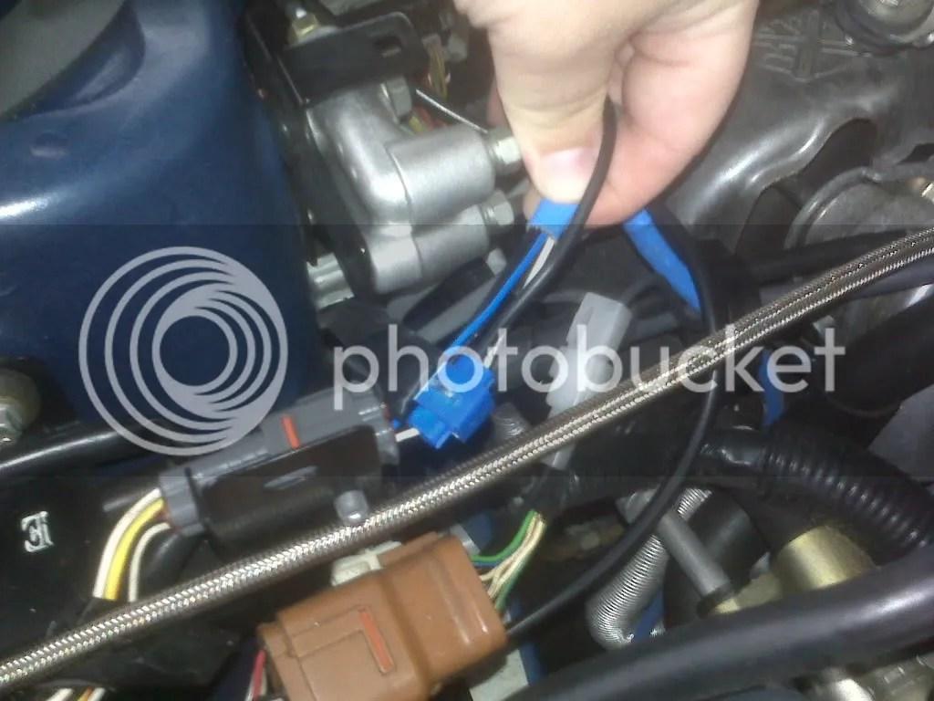 Prosport Gauge Wiring
