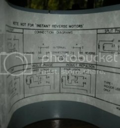 emerson compressor motor wiring diagram motor repalcement parts and [ 1024 x 768 Pixel ]
