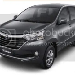 Foto Grand New Avanza All Yaris Trd Sportivo 2014 Toyota