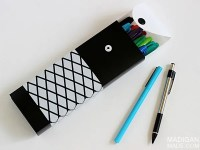 How To Personalize Your Pencil Case in 5 Minutes # ...