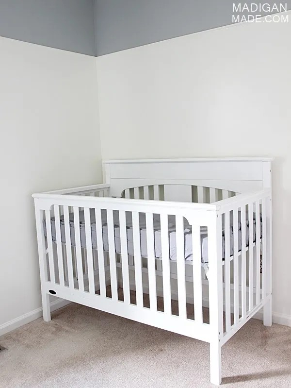 white baby cribs for sale used simple crib furniture canada