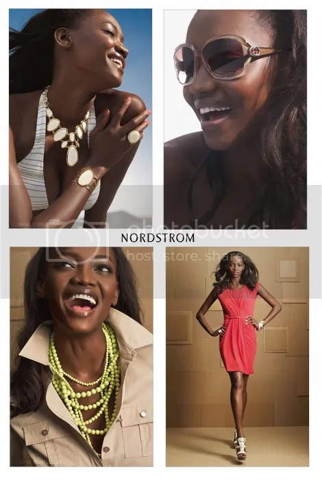 oluchi for nordstrom