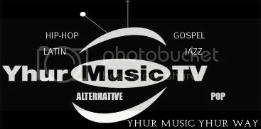 Yhur Music TV Logo