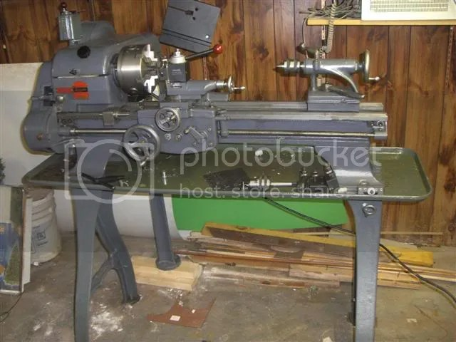 Logan 200 Lathe Manual Pdf