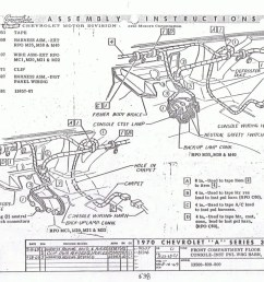 1967 chevelle ss wiring diagram schematic [ 1023 x 786 Pixel ]
