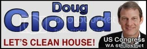 Doug Cloud For Congress