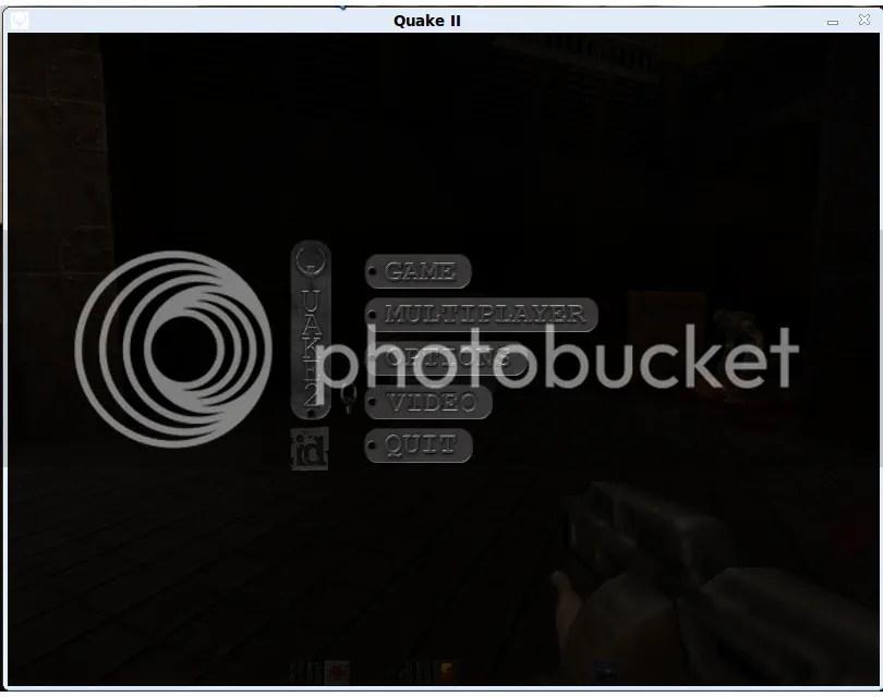 Quake II,FPS