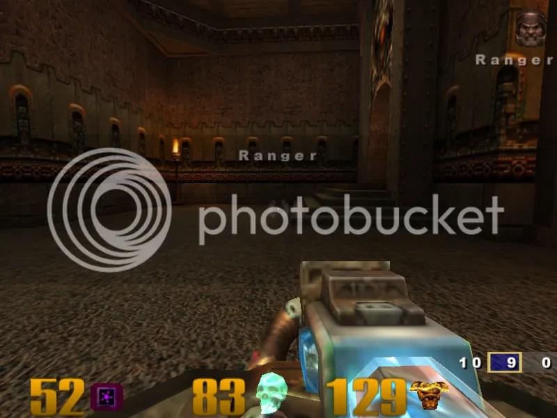 Quake,FPS