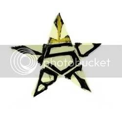Star Tat