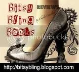 Bitsy Bling Books
