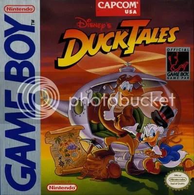 Duck Tales 1