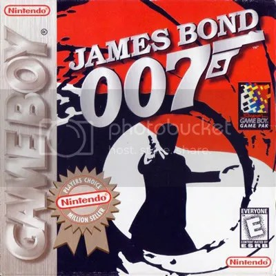 It is not GoldenEye, but it is still good Top 10 Wish List of Original GB Games for 3DS Virtual Console eShop Top 10 Wish List of Original GB Games for 3DS Virtual Console eShop JamesBond007GB