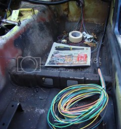 dsc04961 72 240z restoration build s30 series 240z 260z 280z hybridz 280z wiring [ 768 x 1024 Pixel ]