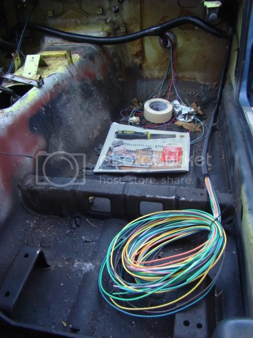 small resolution of ez wiring 240z