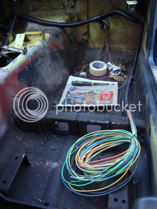 small resolution of dsc04961 72 240z restoration build s30 series 240z 260z 280z hybridz 280z wiring