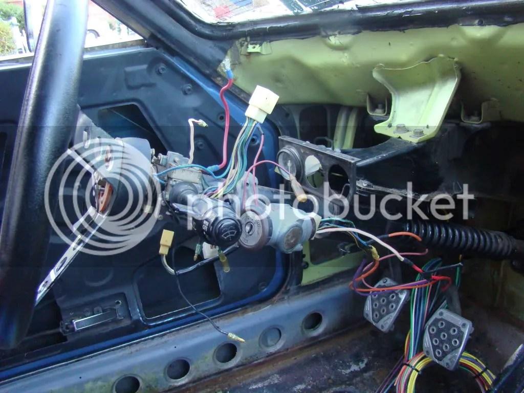 hight resolution of dsc04965 72 240z restoration build s30 series 240z 260z 280z hybridz 280z wiring
