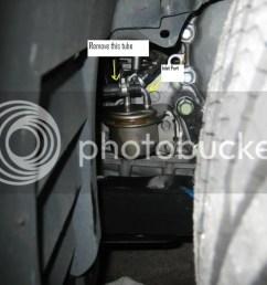 2007 nissan altima fuel filter [ 1024 x 768 Pixel ]