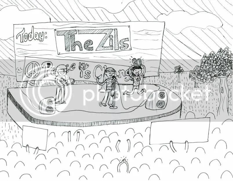 The Zils