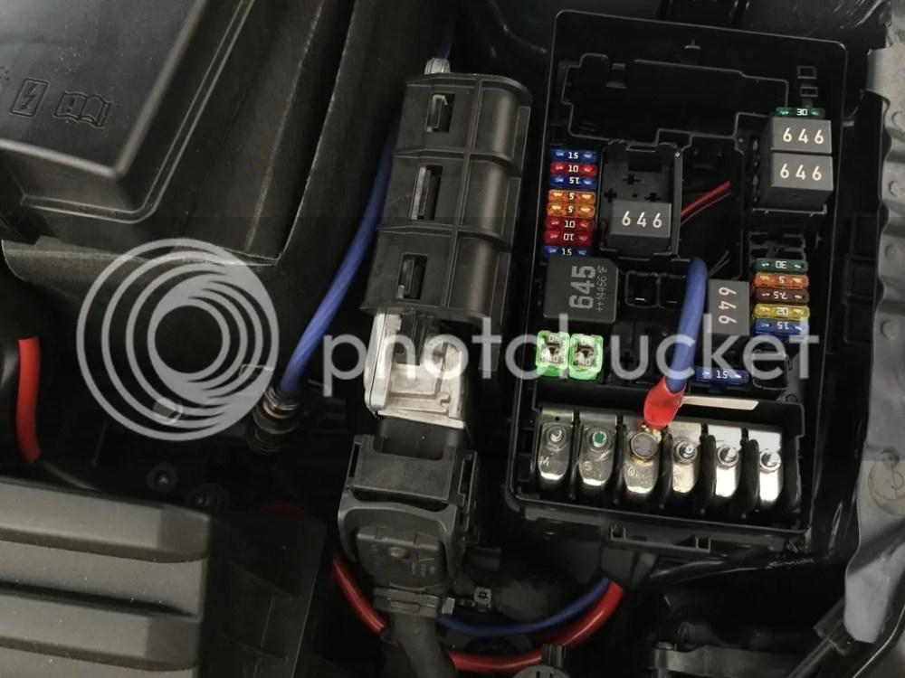 medium resolution of mk6 gti fuse box