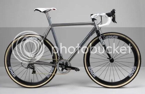 firefly titanium cyclocross