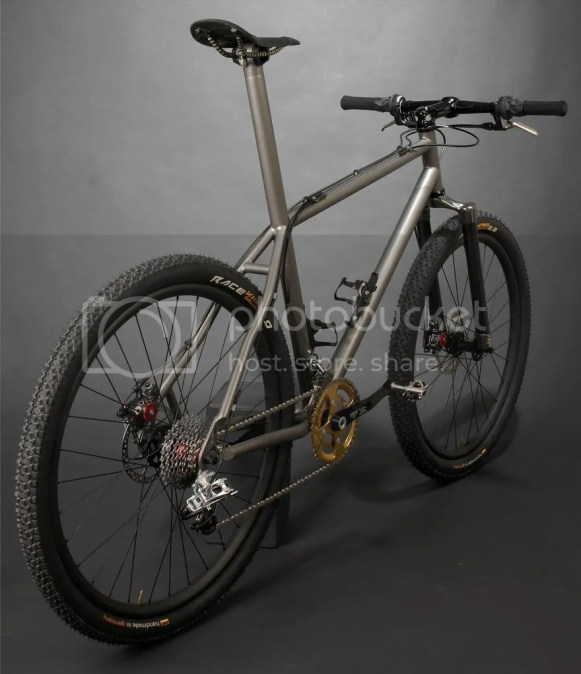 amaro bikes mountain bike