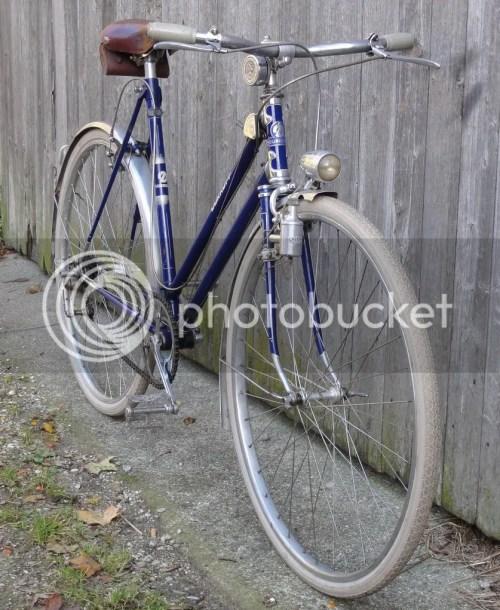 1952 Dürkopp