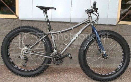 moots frosti fat bike