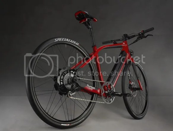 specialized turbo electric bicycle
