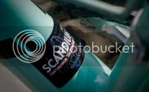 Bianchi Scandium