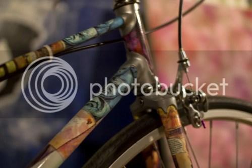 Culture Cycles Hunt Manley Mixte