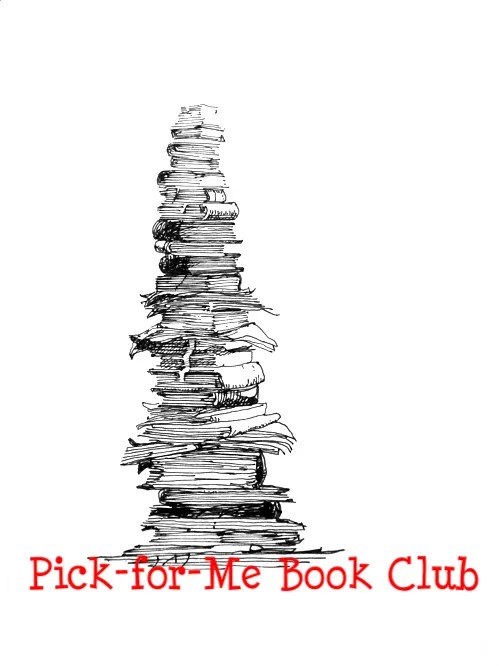 The Pick-For-Me Book Club