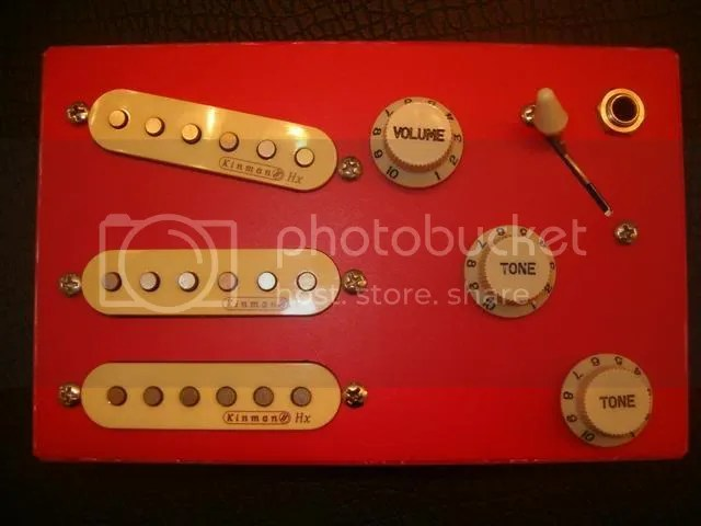 Wiring Strat For No Tone Control On Middle Pup The Gear Page