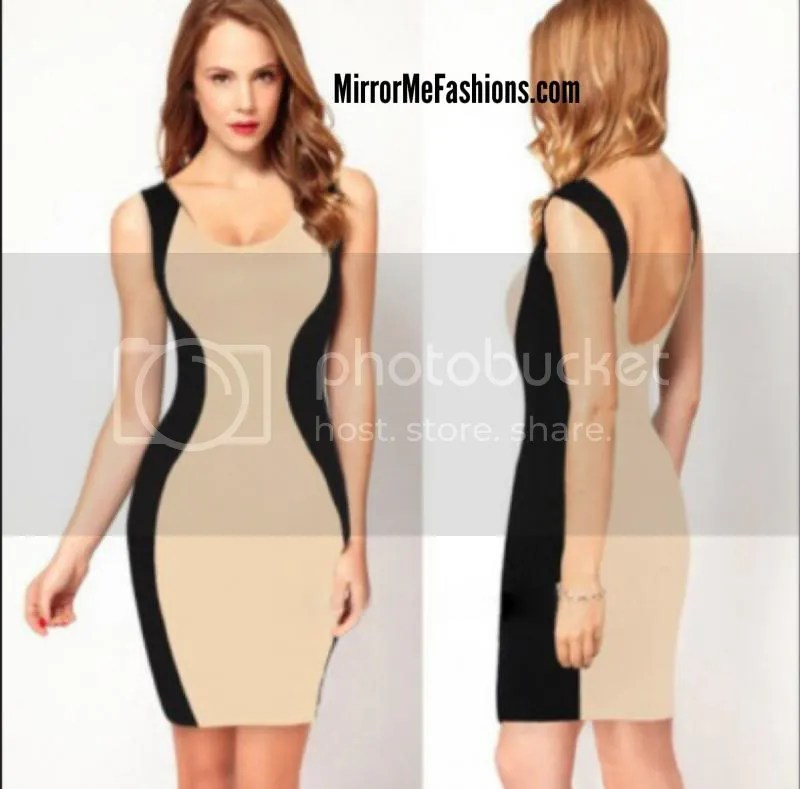 bodycon dresses online singapore