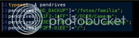 configurar la automatización de los backups en linux