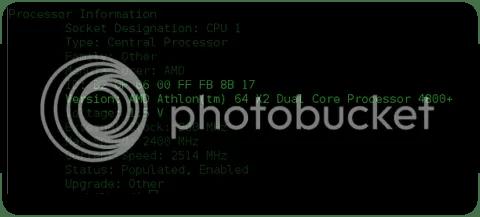 obtener datos de un ordenador desde la terminal de comandos y sin apagar el servidor