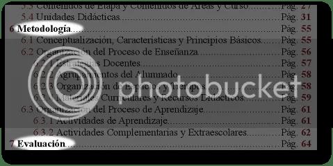 configurar el estilo de los títulos de un documento de texto