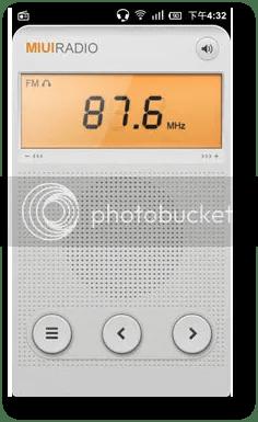 sintonizador de emisoras fm en android