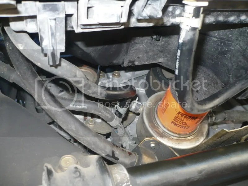 4x4 Wire Diagram Automatic Transmission Radiator Oil Cooler Bypass Page 7