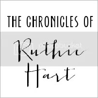The Chronicles of Ruthie Hart