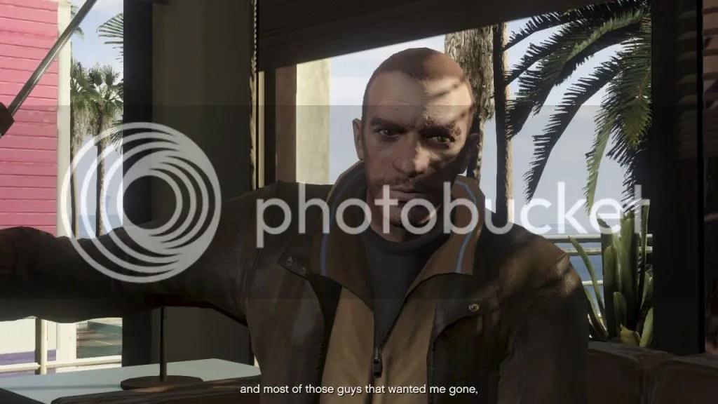 Xbox 360 WIP Niko Bellic In GTA V VIDEO Se7enSins
