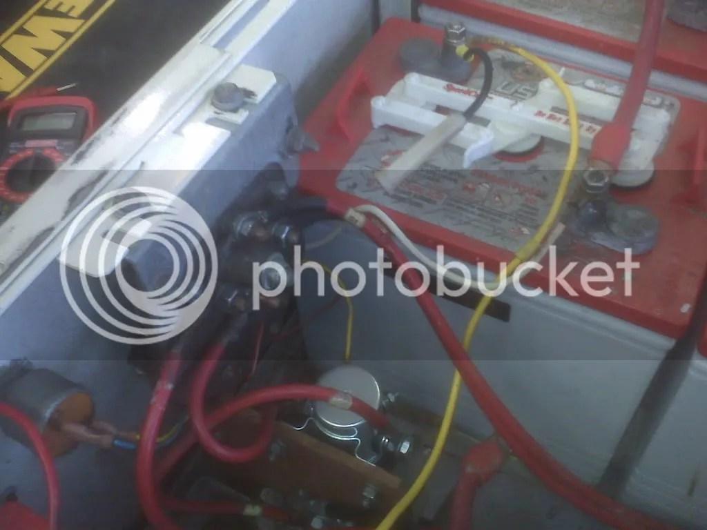 hight resolution of 1989 electric ezgo electric marathon resistor wiring diagram