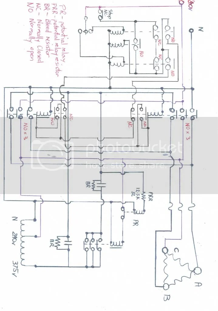 240v Delta Wiring Diagram : 25 Wiring Diagram Images