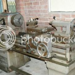 3 Phase 240v Motor Wiring Diagram 2002 Chevy Trailblazer Engine 5hp 415v Lathe Runs On Single And No Rpc